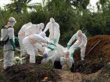 埃博拉蔓延至两百万人口大城 疫情还在发展