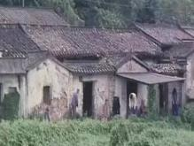 山村鬼故事短篇超吓人, 荒野乡村里最真实的恐怖氛围