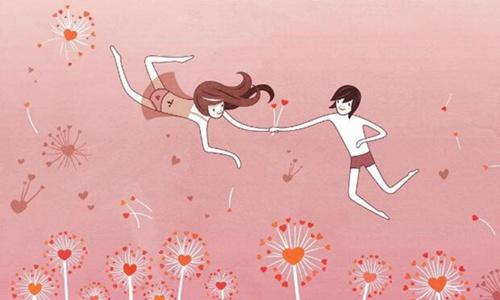 简短的表白情话甜齁浪漫 高级情话套路走心超暖心