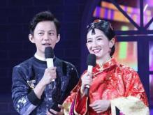 中国女明星们的男闺蜜 关系好的随时能结婚