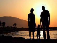 不想离婚想给孩子一个完整的家,他却非常怨恨想要离婚