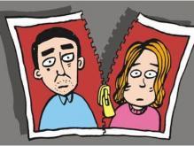 奇闻!为吓老婆男子诉讼离婚,最终却签下离婚协议