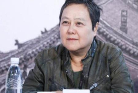 导演彭小莲去世 又一个导演界巨星陨落
