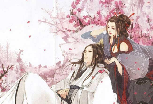 意境最美的中国古诗词