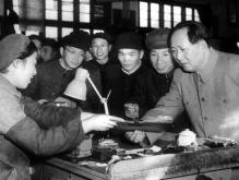 毛泽东诗词赏析(九)