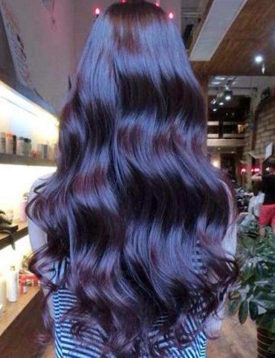 染发颜色大全 时尚达人教你如果做发型