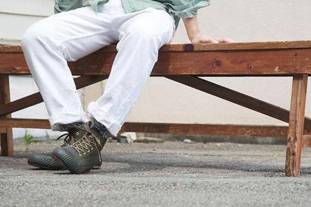 帆布鞋就只有匡威?Moonstar也是不错的选择