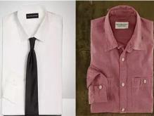 衬衫不合身没气质?这份攻略告诉你如何挑选男士衬衫