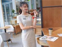 中国女性偏爱穿旗袍 这四款别具风情的款式有你心仪的吗