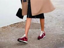 三种款式的鞋子在不同季节穿出不一样风格 你一般都购买哪款鞋子