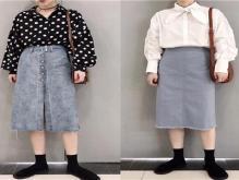 韩国妹子的穿衣风格有哪些可以学习 看完这篇文章你受益匪浅
