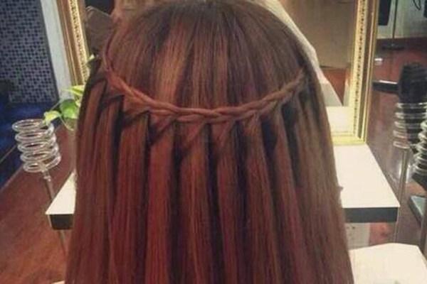 短发发型女