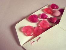 关于爱情唯美的句子 浪漫而动人心弦