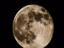 月球埋藏着的神秘物质面纱揭开了,竟然是这个