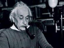爱因斯坦对鬼的解释,最让人信服的鬼神之说