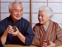 日本人均寿命创新高 有哪些因素会影响日本人的寿命