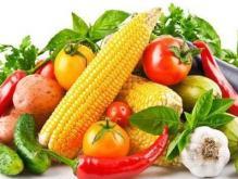 吃菜对抗全球变暖 多吃菜更健康