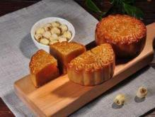 国产人造肉月饼 你会吃这种月饼吗