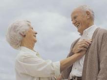 越乐观的人越长寿 长寿还有哪些秘诀
