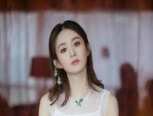 赵丽颖将补办婚礼 别有用心还是真有其事呢