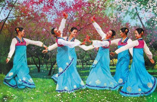 北朝鲜人民生活_以目前朝鲜人民生活状况,朝鲜女人偷渡不再存在(5)
